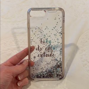 Kate Spade IPhone 7 Plus Phone Case